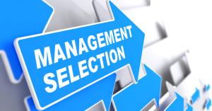 Managment Selection